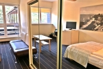Larger double room
